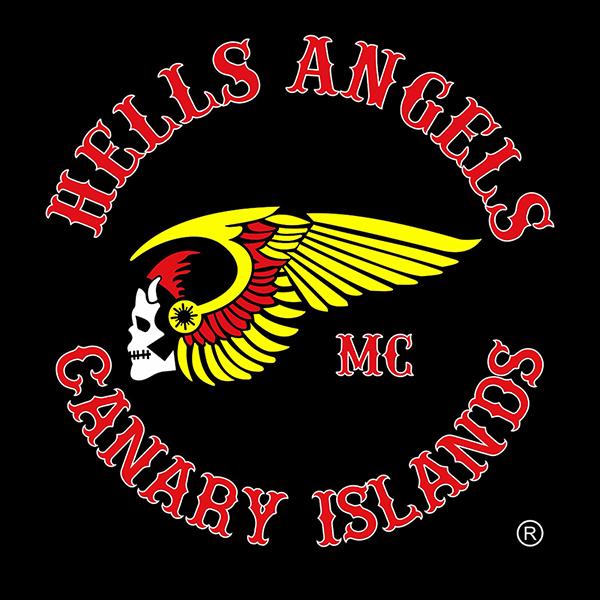Hells Angels MC Canarias